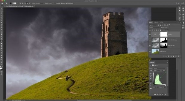 Adobe Photoshop CC 21.2.4.323 Crack