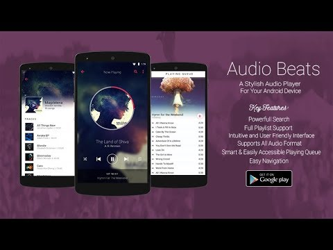 Audio Beats Pro APK v6.0.1 Crack