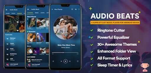 Audio Beats Pro APK v6.0.1 Serial Key