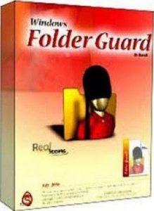 Folder Guard 21.4.0 Crack