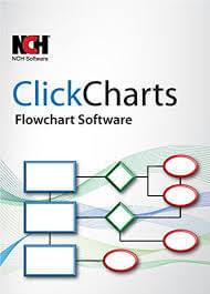 NCH ClickCharts Pro 5.02 Crack = Serial Key Free Download