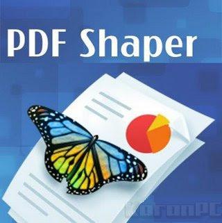 PDF Shaper Professional 10.5 Serial Key Free Download