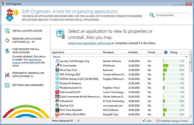 Soft Organizer Pro 8.15 Keygen