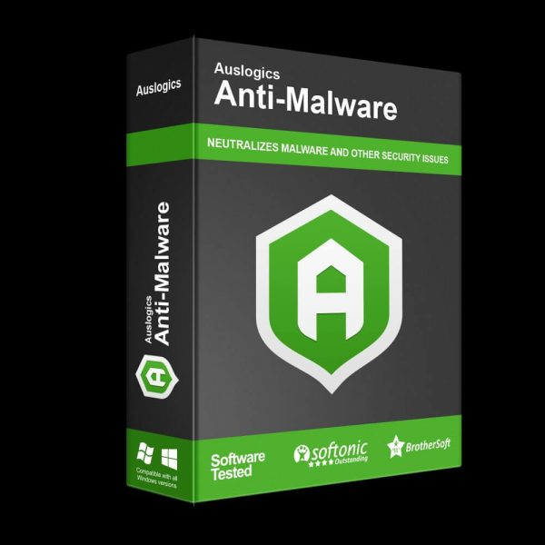 Auslogics Anti-Malware 1.21.0.4 Crack + License Key Free Download