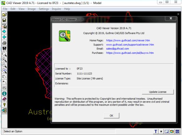 AutoDWG DWGSee Pro 2020 v5.2.2.2 + Crack