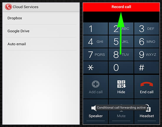 Call Recorder – ACR Premium Serial Key