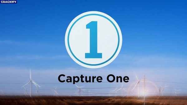 Capture One Pro 13.1.3.13+ Keygen