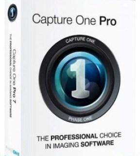 Capture One Pro 13.1.3.13 Keygen + Serial Key Free Download
