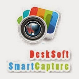 DeskSoft SmartCapture 3.17 + Patch + Crack Free Download