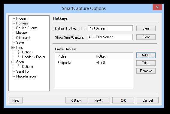 DeskSoft SmartCapture 3.17 Patch