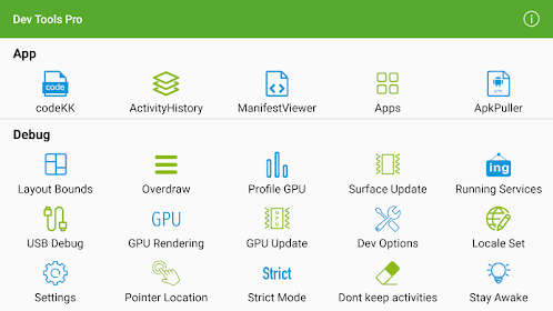 Dev Tools Pro Purchased APK 5.8.0 Keygen