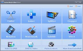 EasiestSoft Movie Editor 5.1.1 + Crack + Serial Key Free Download