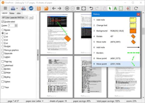 FinePrint 10.41 + Crack