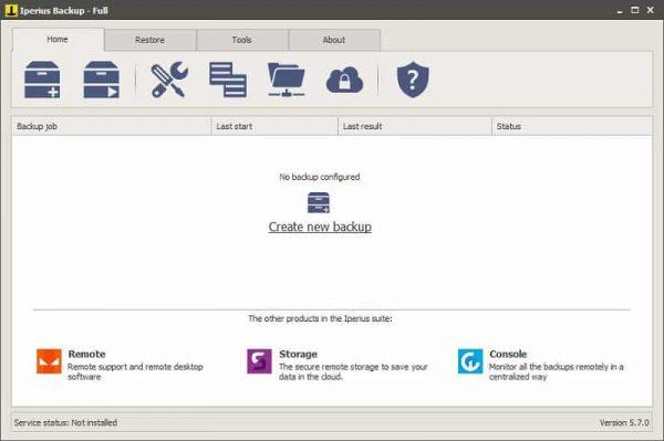 Iperius Backup Full 7.1.4 + Crack +