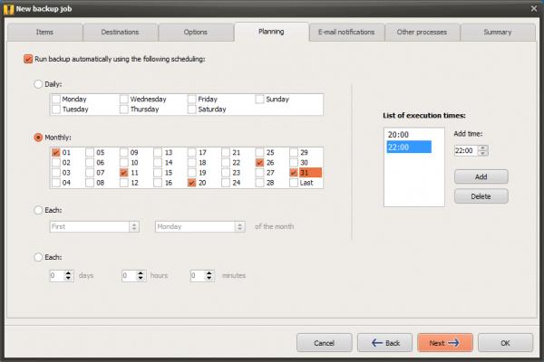 Iperius Backup Full 7.1.4 + Keygen
