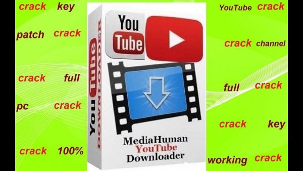 MediaHuman YouTube Downloader 3.9.9.32 + Keygen