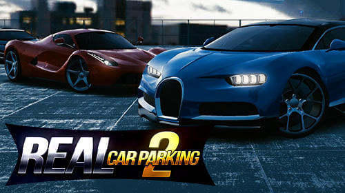 Real Car Parking 2 Driving School 5.4.0 Mod APK + Crack Free Download