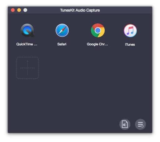 TunesKit Audio Capture 2.3.0.30 Keygen
