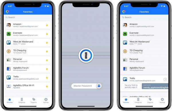 1Password – Password Manager v7.7.1+ Crack