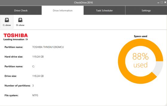 Abelssoft CheckDrive 2020 2.0.3 Pro Cracked Version + Registration Code