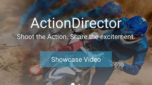 ActionDirector Video Editor Cracked APK v3.5.1 + Keygen