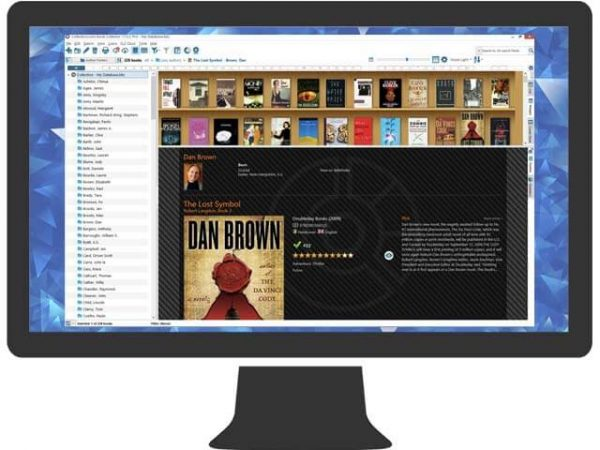 Book Collector 19.3.1 + Patch