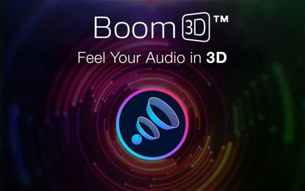 Boom 3D 1.3.9 Crack