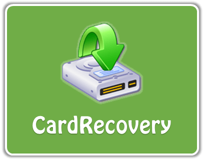 CardRecovery 6.20.0516 + Serial Key