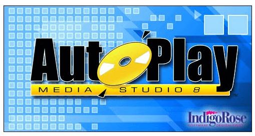 Indigo Rose AutoPlay Media Studio 8.5.3.0 + Keygen