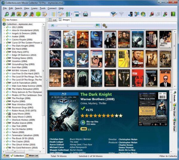 Movie Collector 20.6.1 Keygen