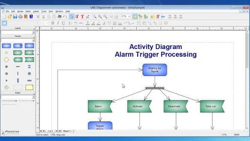 Pacestar UML Diagrammer 6.78 Keygen