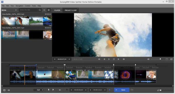 SolveigMM Video Splitter 7.6.2011.05 Business Keygen