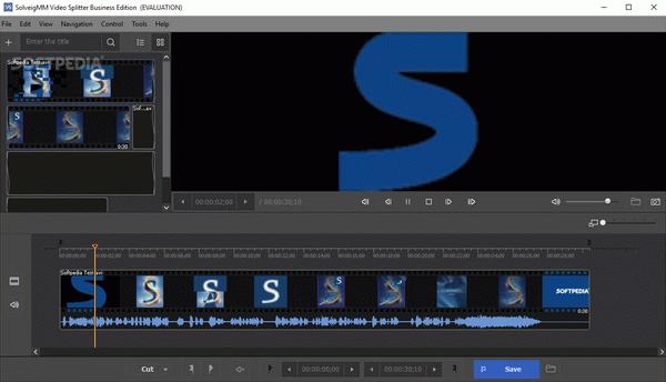 SolveigMM Video Splitter 7.3.2002.06 Business + Keygen