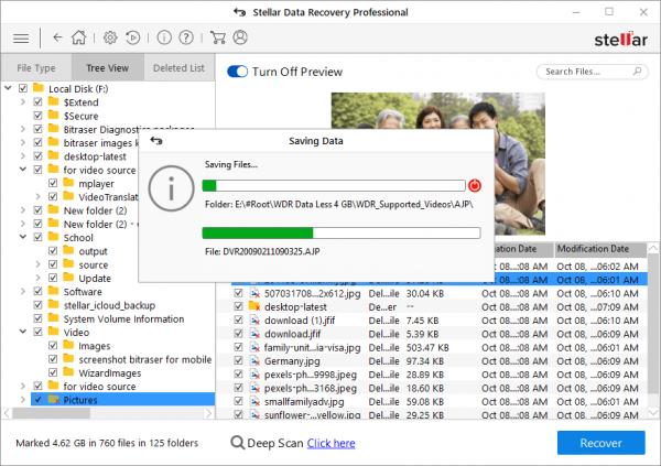 Stellar Phoenix Data Recovery Pro 10.0.0.5 Keygen