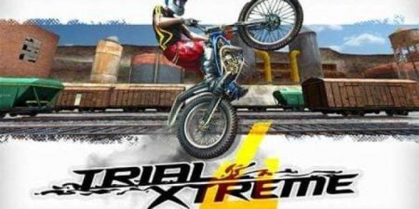 Trial Xtreme 4.2.8.6 + Mod