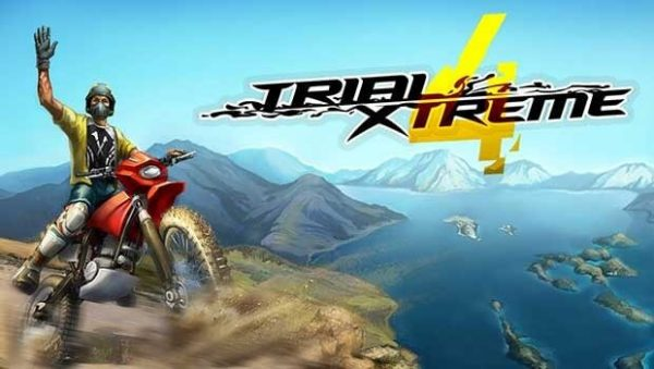 Trial Xtreme 4.2.8.6 + Mod + Serial Key