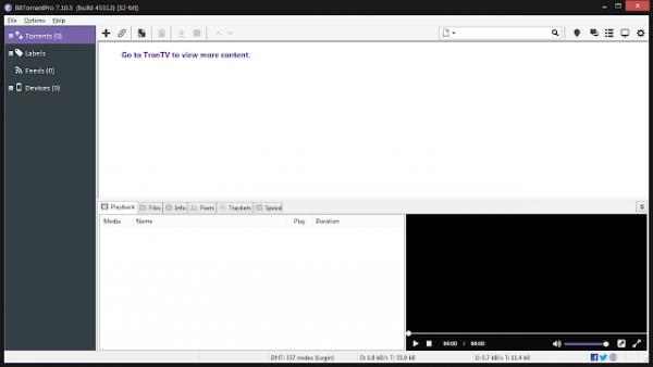BitTorrent Pro 7.10.5 Build 45785 Keygen