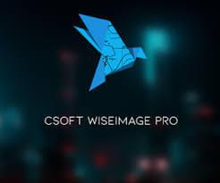CSoft WiseImage Pro 20.0.1601 + Keygen
