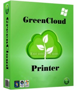 GreenCloud Printer Pro 7.8.6.2 + Crack + Serial Key Free Download