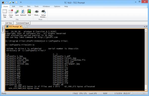 JP Software Take Command 26.02.43 Keygen