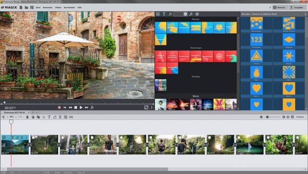 MAGIX Photostory Deluxe 2021 v20.0.1.62 Keygen