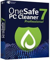 OneSafe PC Cleaner Pro 7.4.0.4 + Serial Key [ Latest ]