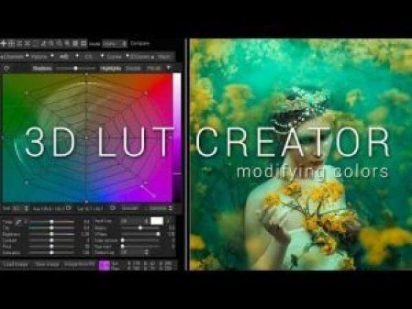 3D LUT Creator 2.0 Keygen