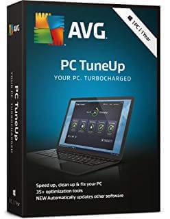 AVG PC TuneUp 2020 Crack + Serial Key Free Download