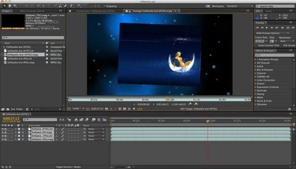 Adobe After Effects CC 2020 v17.0.6.35 Keygen