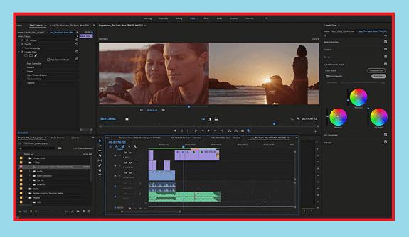 Adobe Premiere Pro CC 2020 v14.1 Keygen