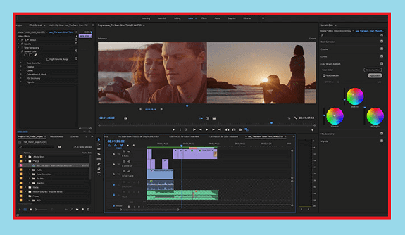 Adobe Premiere Pro CC 2021 v15.1 Serial Key