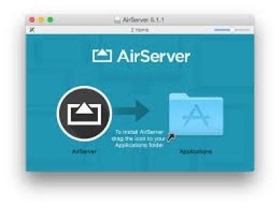 AirServer 7.2.6 Crack