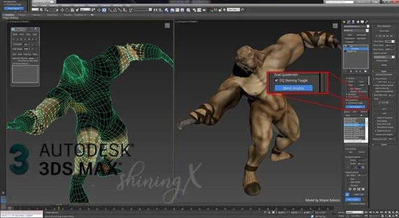 Autodesk 3ds Max 2020.3.2 Crack