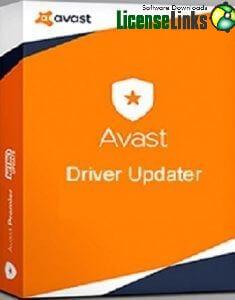 Avast Driver Updater 2020 Crack + Registration Key Free Download